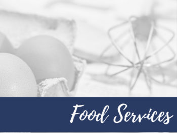 Cook – Food Services