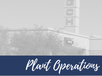 Maintenance Technician – Plant Operations