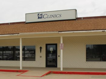GCH Clinics in Panora Adding a New Provider