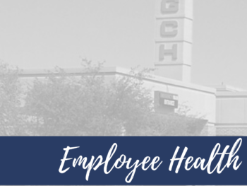 Entrance Health Screener – Employee Health