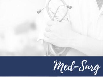 RN – MedSurg