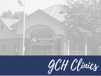 Float Clinical Medical Assistant – GCH Clinics