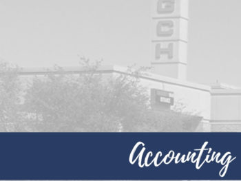 Financial Counselor – Accounting