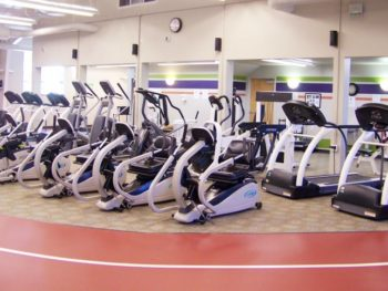 Guthrie County Hospital Fitness Center  Opening July 1st, 2020