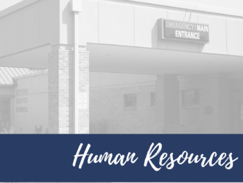 HR Clerk – Human Resources