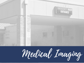 Radiology Technician – Medical Imaging