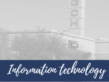 IT Director – Information Technology