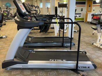 Fitness Center Equipment for Bid